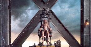 Iron Maiden-The X Factor