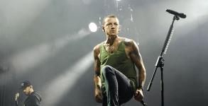 Linkin Park Hellfest vaias