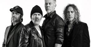 Metallica Proximo album