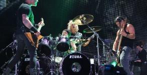Metallica Rolling Stone