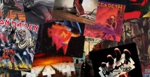 Os 100 melhores albuns de metal