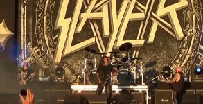 Slayer Download 2017