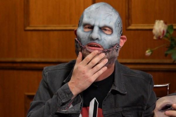 Corey Taylor do Slipknot lista seus 10 álbuns favoritos do Metal