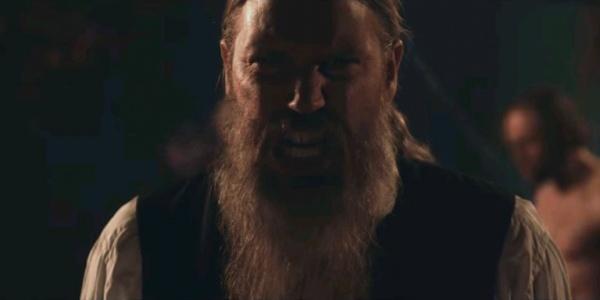 "Novo clipe do Amon Amarth, ""The Way Of Vikings"""