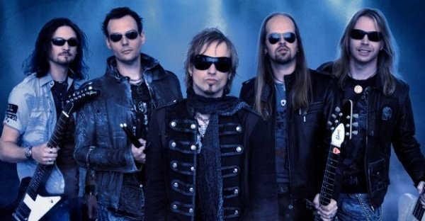 "Edguy lança lyric video de nova música, ""Open Sesame"""