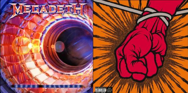 Ultimate Guitar: 25 álbuns ruins de bandas boas