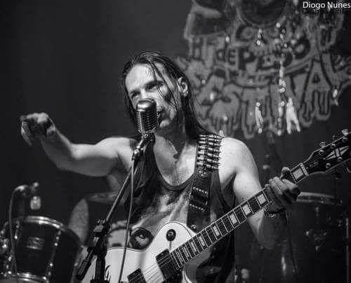 Ricardo Aronne: morre um dos maiores guitarristas do país