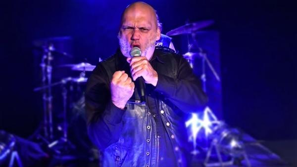 """Blaze Bayley: """"Ser vocal do Iron Maiden é o trabalho mais difícil do Metal"""""""