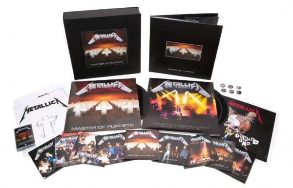 Resultado de imagem para Metallica confirma relançamento de dois clássicos de sua carreira
