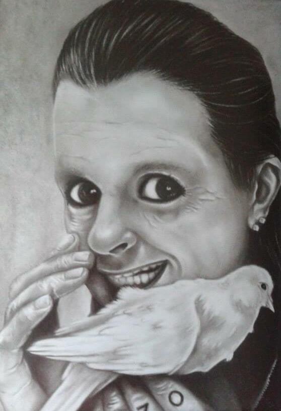Ozzy Osbourne Fan Art
