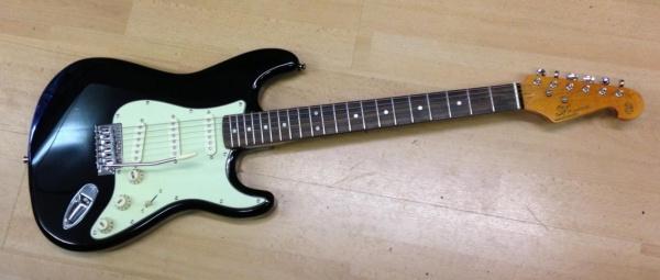 Concurso Cultural Foo Fighters: Ganhe uma guitarra