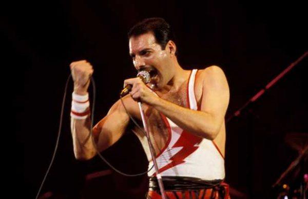 As 25 melhores músicas do Queen