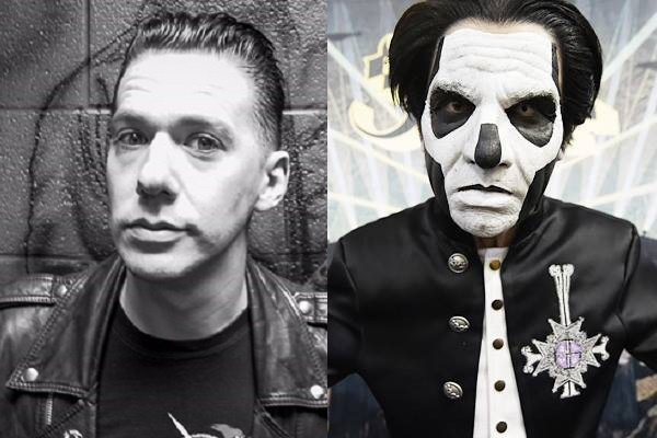 Vocalista do Ghost assume identidade publicamente pela primeira vez