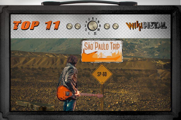 Top 11: Bandas do SP Trip