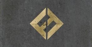 Foo Fighters lança novo álbum Concrete and Gold
