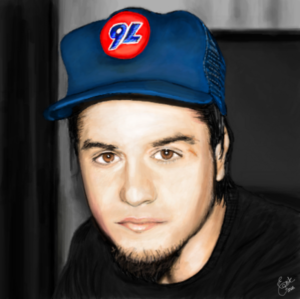 Mike Patton Fan Art
