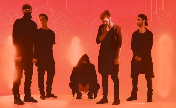 "Northlane lança novo clipe, ""Colourwave"""