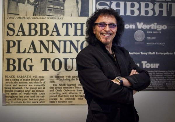 Concurso Cultural Black Sabbath: Par de ingressos para o Home of Metal