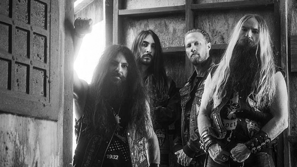 "Black Label Society lança nova música; ouça ""Trampled Down Below"""