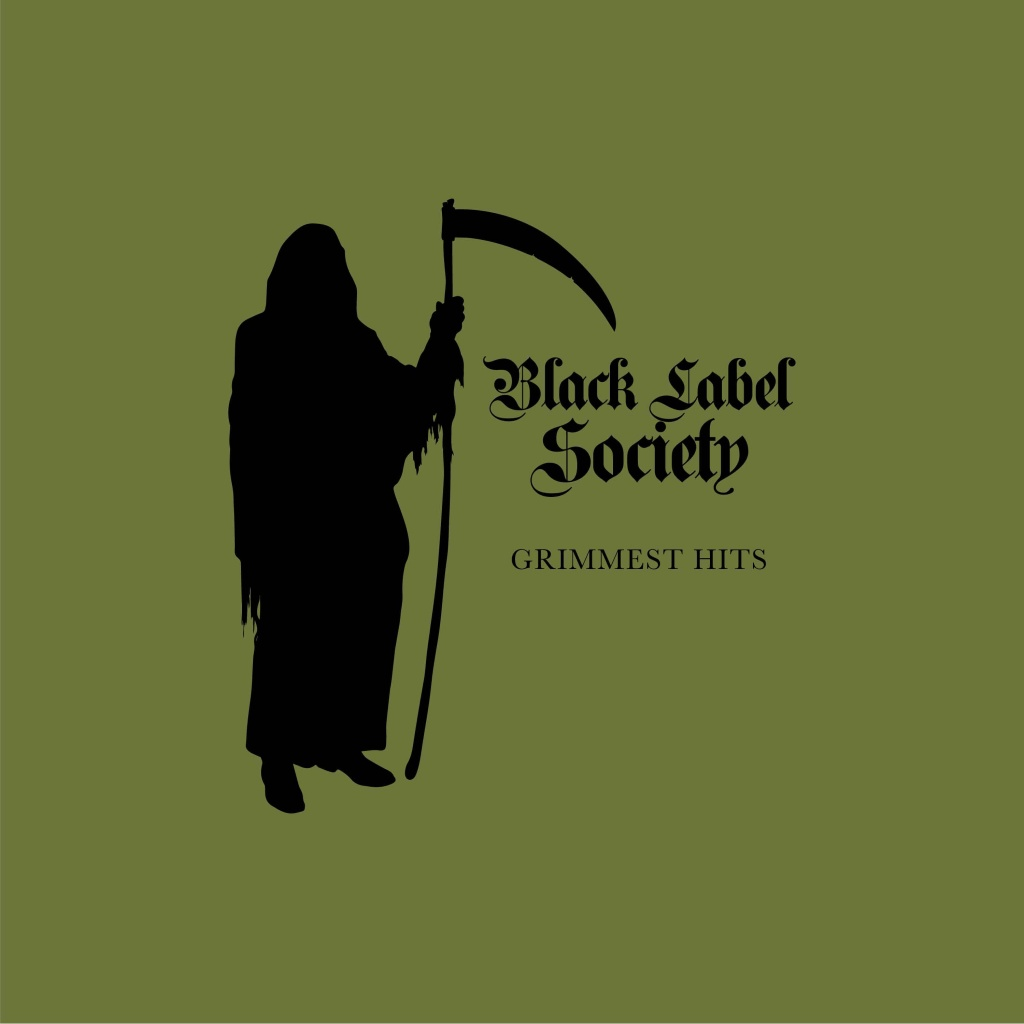 Black Label Society, álbum Grimmest Hits