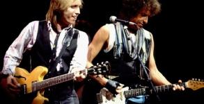 "Bob Dylan faz cover de ""Learning To Fly"" de Tom Petty"