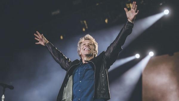 Fotos e setlist do Bon Jovi no São Paulo Trip 2017