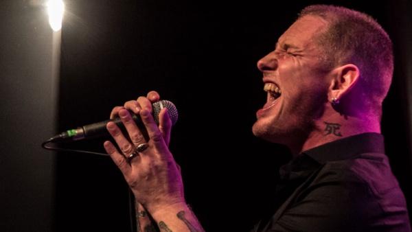 Stone Sour prepara versão remasterizada de álbum de estreia