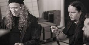 Dave Mustaine e Joey Jordison