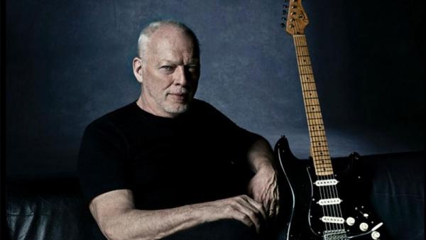 Resultado de imagem para David Gilmour