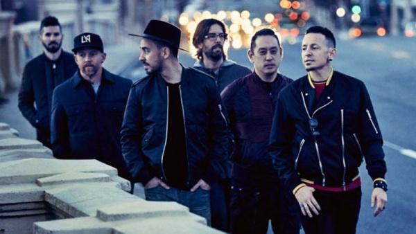 Linkin Park divulga foto de primeiro ensaio após morte de Chester Bennington