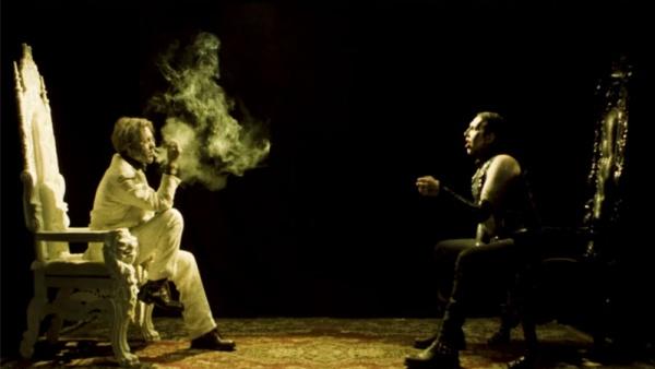 """Marilyn Manson: Novo clipe """"SAY10"""" tem participação de Johnny Depp; assista"""