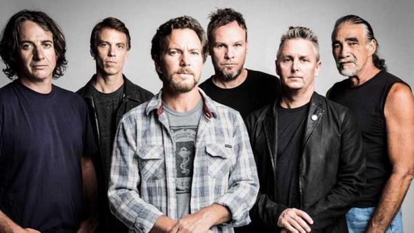 Pearl Jam fará show no Rio de Janeiro com Royal Blood