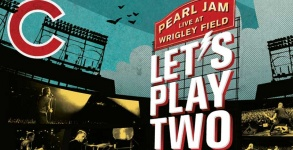 Pearl Jam: filme Let's Play Two será exibido nos cinemas brasileiros