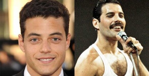 Bohemian Rhapsody: Nova foto mostra Rami Malek como Freddie Mercury
