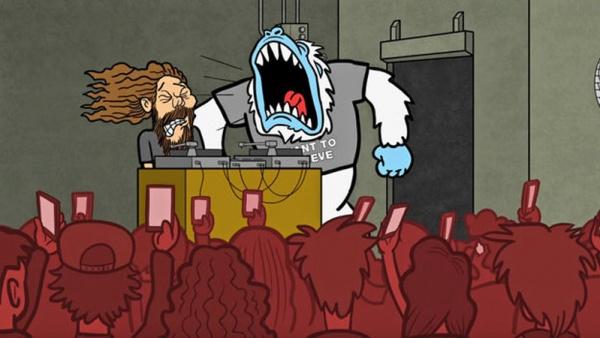 """Red Fang divulga clipe animado para """"Not For You""""; assista aqui"""