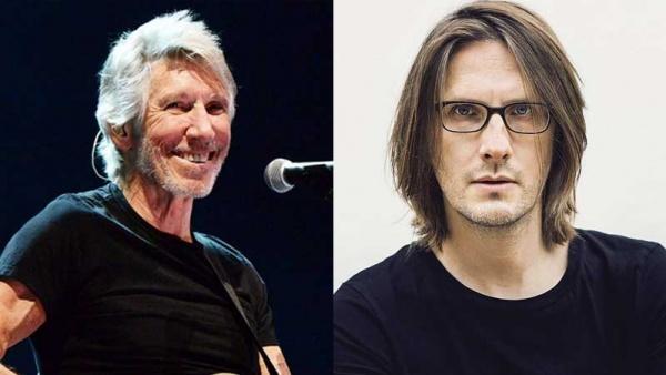 "Steven Wilson: ""Roger Waters é o pior músico no Pink Floyd"""