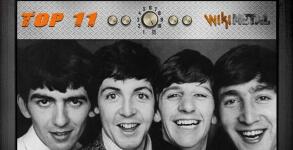 Os 11 melhores covers dos Beatles
