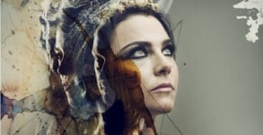 Amy Lee do Evanescence