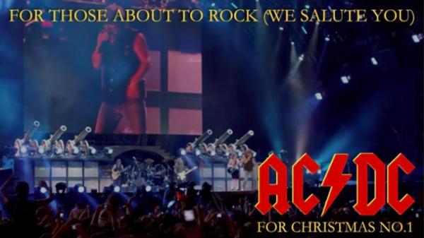 Campanha para colocar música do AC/DC em #1 em homenagem a Malcolm Young; participe
