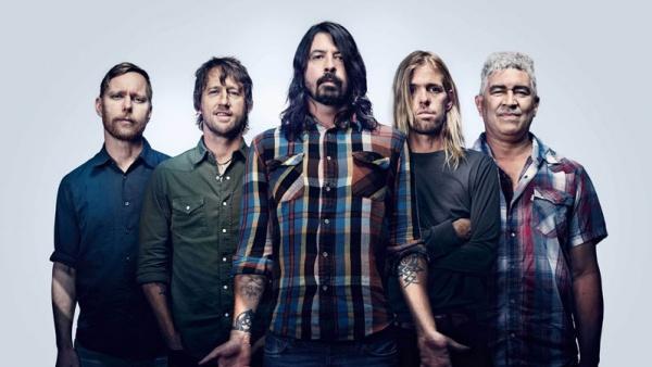 Foo Fighters e Weezer são confirmados no Rock in Rio 2019