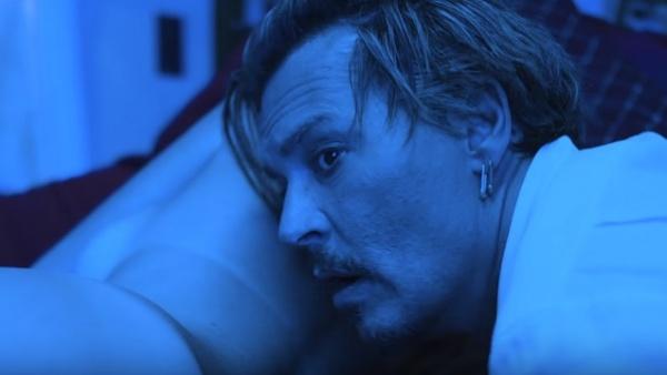 "Novo clipe de Marilyn Manson ""KILL4ME"" também traz Johnny Depp; assista"