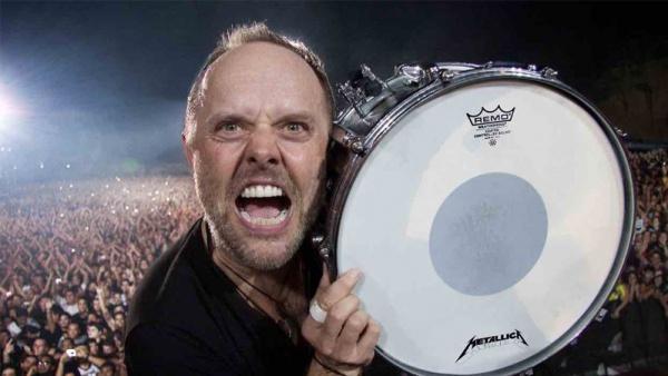 Lars Ulrich explica história por trás do processo do Metallica contra o Napster