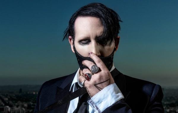 Marilyn Manson fala sobre Linkin Park, Soundgarden, suicídio, ter filhos e outros temas