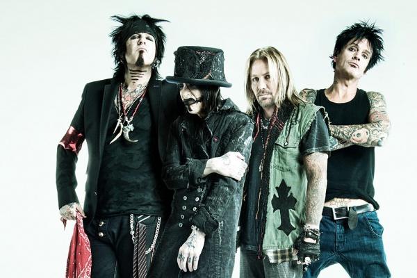 Resultado de imagem para Mötley Crüe