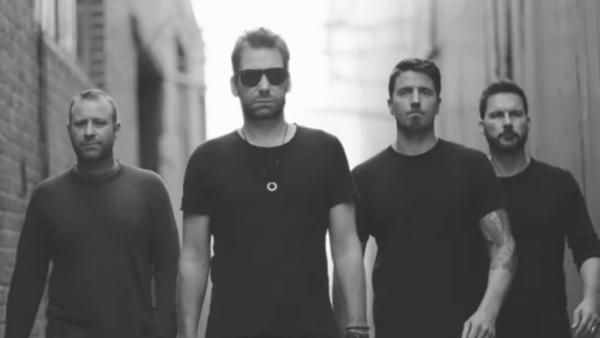 Nickelback lança vídeo para sua música mais pesada; assista