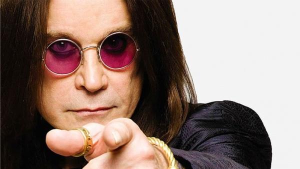 Informações sobre venda de ingressos para Ozzy Osbourne no Brasil são divulgadas