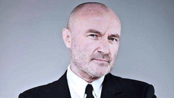 Resultado de imagem para Phil Collins
