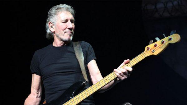 Roger Waters pode voltar ao Brasil em 2018