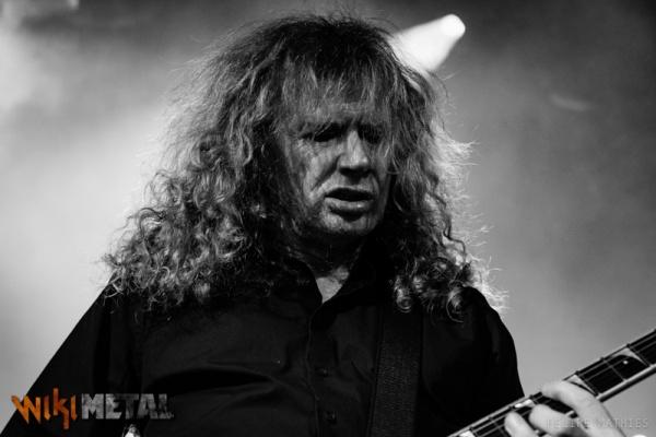 Confira como foi a tour do Megadeth este ano no Brasil