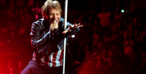 Bon Jovi entra no Rock And Roll Hall of Fame